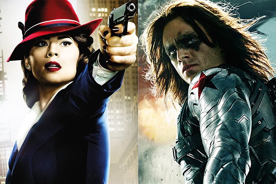 b14e76ebe51ec  Agent Carter  Season 2  No  Winter Soldier  or Arnim Zola