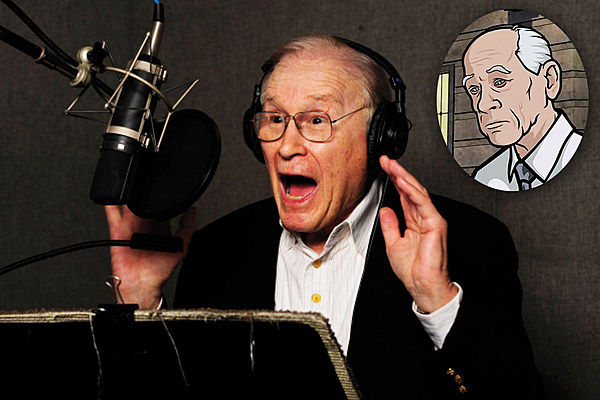 George Coe, Star of 'Archer' and 'SNL,' Dead at 86