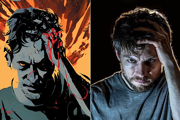 Cinemax 'Outcast' Gets First Poster and Patrick Fugit Photo