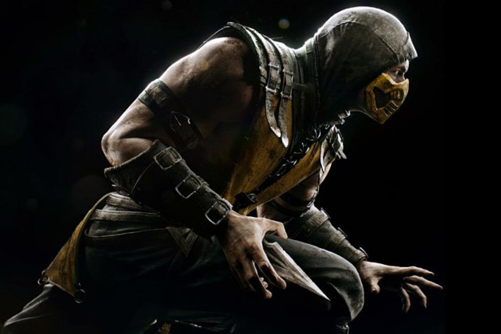 James Wan to Produce 'Mortal Kombat' Movie
