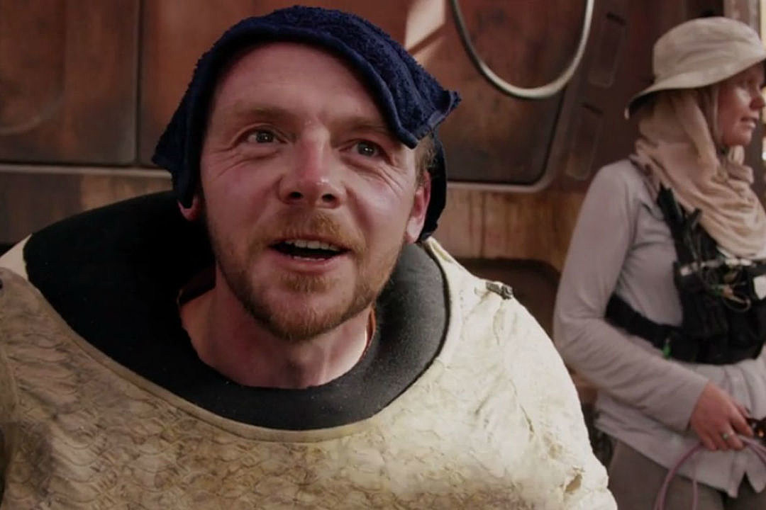 Simon pegg star wars thesis cheap masters book review advice