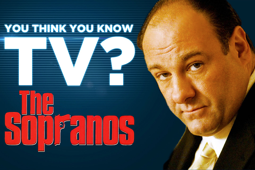 10 Facts You Might Not Know About 'The Sopranos'