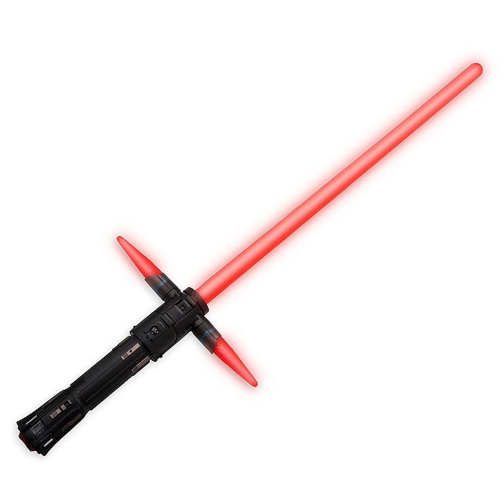 Star Wars Disney The Last Jedi Force Awakens LED Light up Pen Stormtrooper