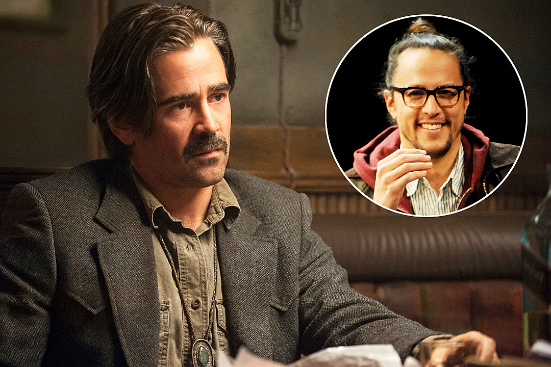 True Detective's Cary Fukunaga Clears Up S2 Pizzolatto Beef