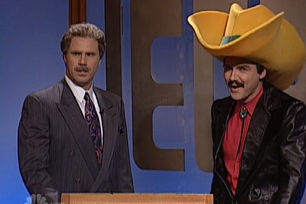 SmitHappens- SNL Celebrity Jeopardy Videos!