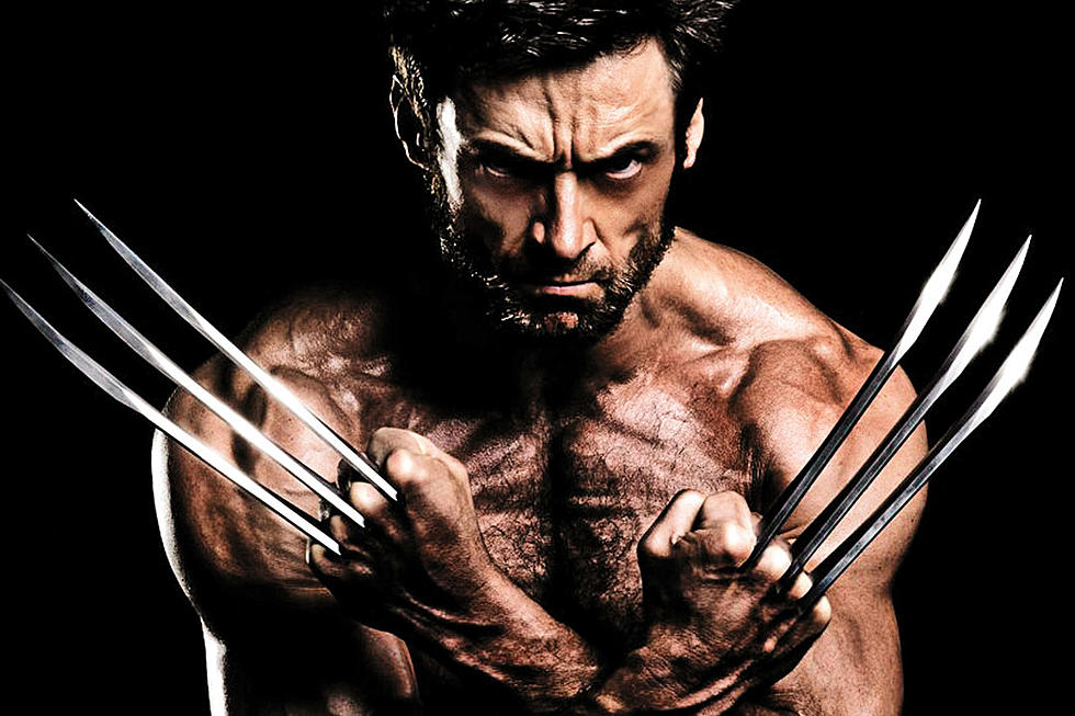 Phenomenal Watch Hugh Jackman Say Goodbye To Wolverine Schematic Wiring Diagrams Phreekkolirunnerswayorg