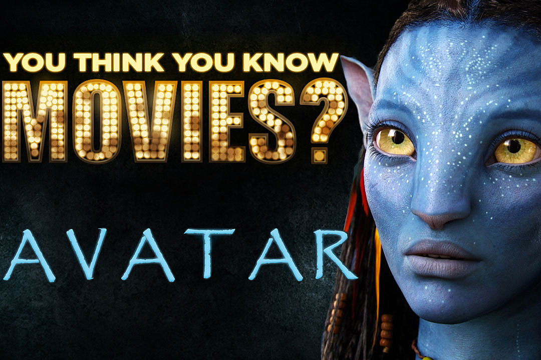10 Things You Might Not Know About James Cameron's 'Avatar'