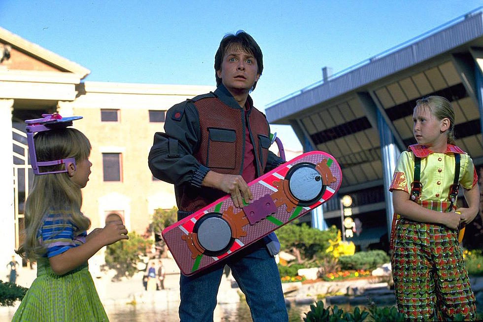 Every Future Prediction From 'Back to the Future Part II