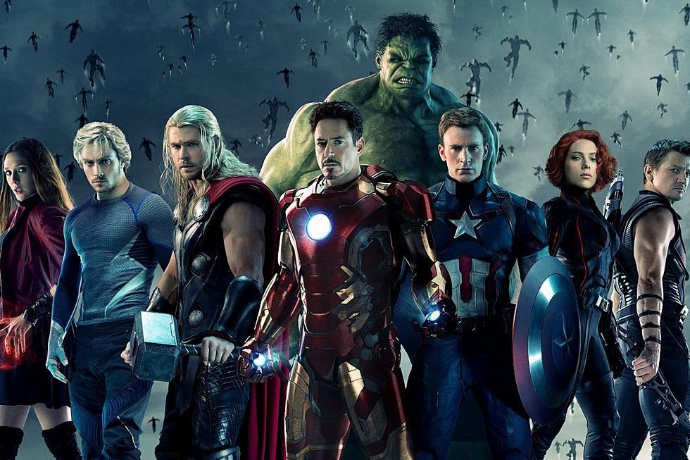 infinity war' will feature a new avengers lineup