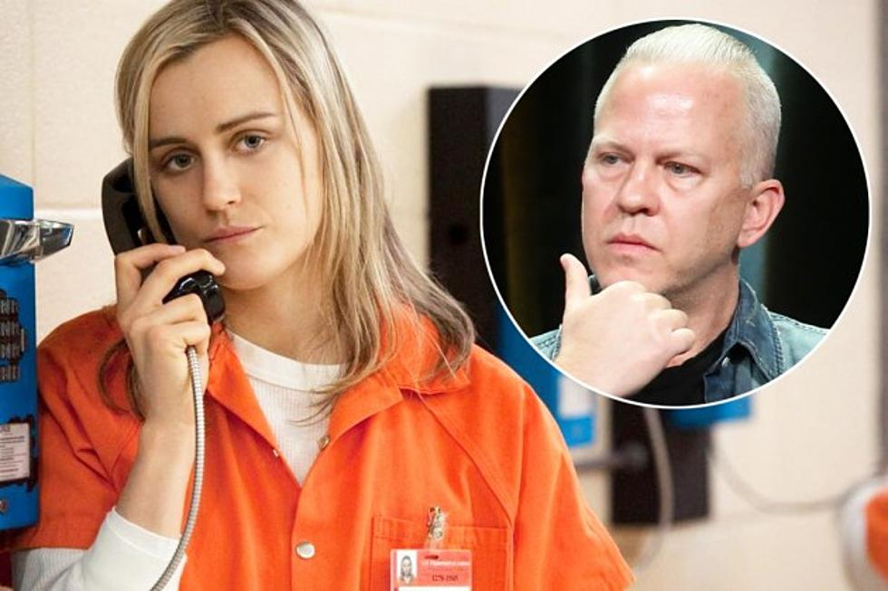 Orange Is The New Black Was Almost A Ryan Murphy Series