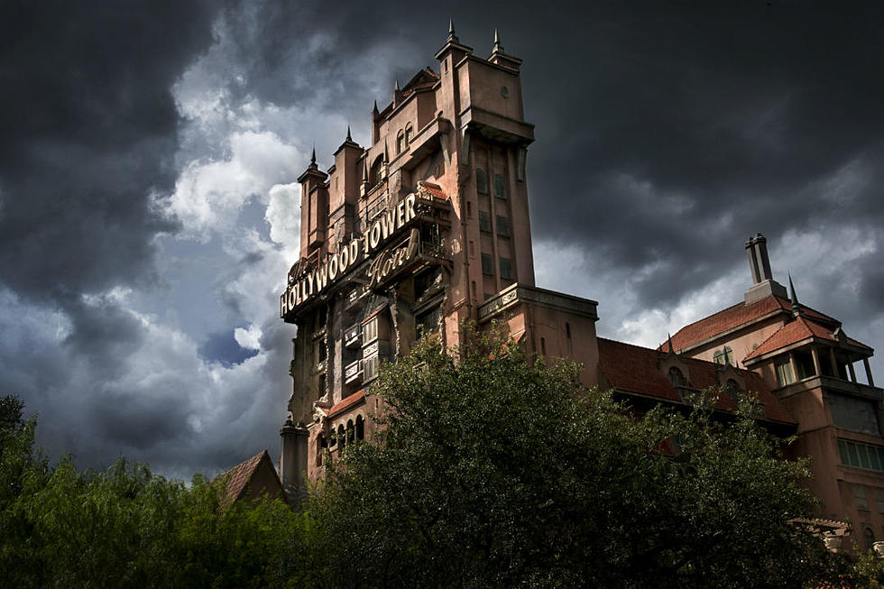 Disney Developing Tower Of Terror Movie Based On Ride