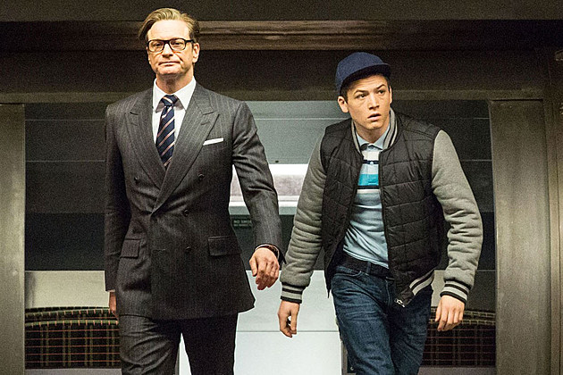 kingsman unrated