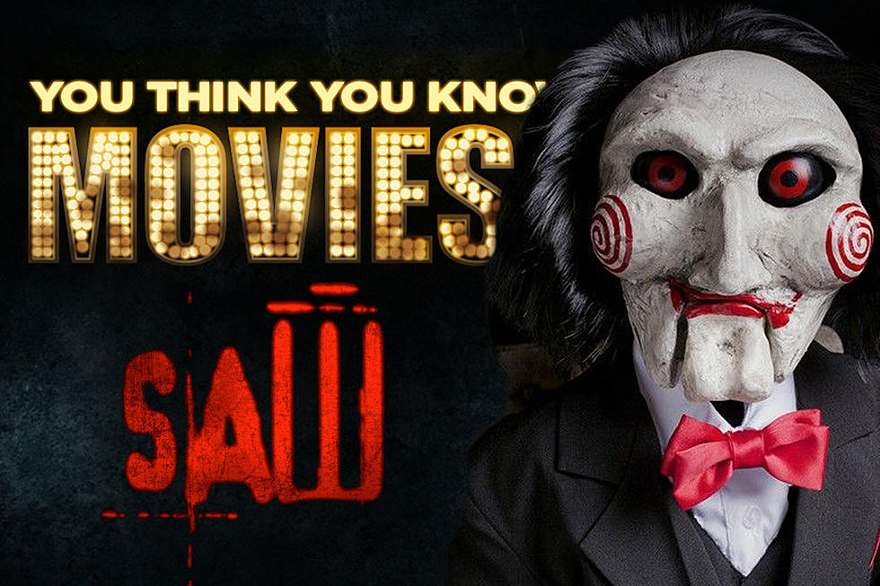 10 Things You Might Not Know About 'Saw'