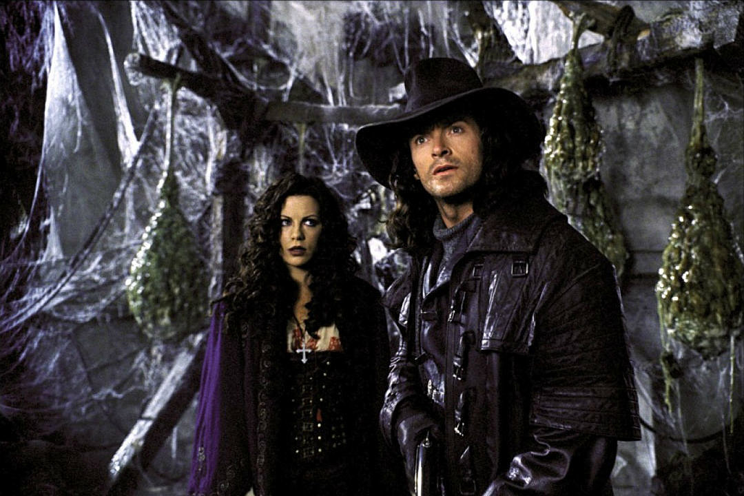 A New 'Van Helsing' Movie Is On the Way in Universal's Monster Universe