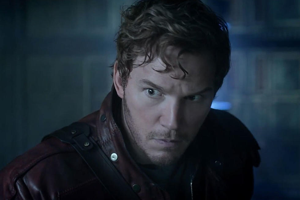 Image result for peter quill