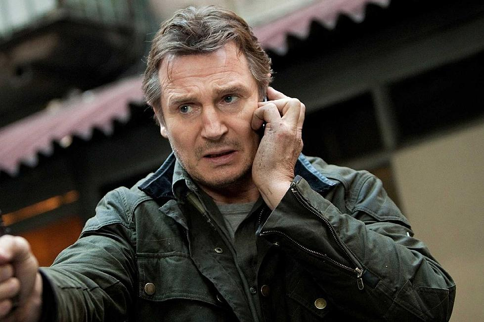 Liam Neeson Admits He Once Thought About Committing Racist
