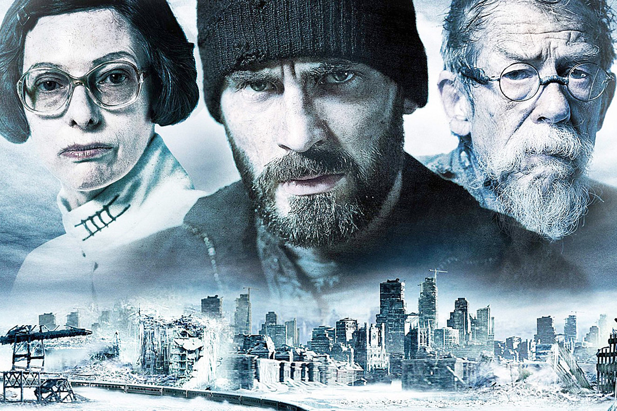 Red-Band Snowpiercer Trailer Reminds Us That U.S