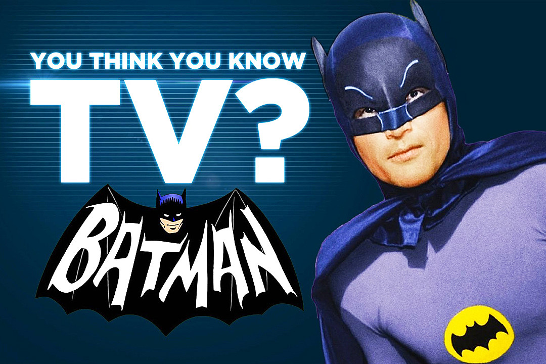 34d6fe9b9972da 10 Facts You Might Not Know About  Batman  1966