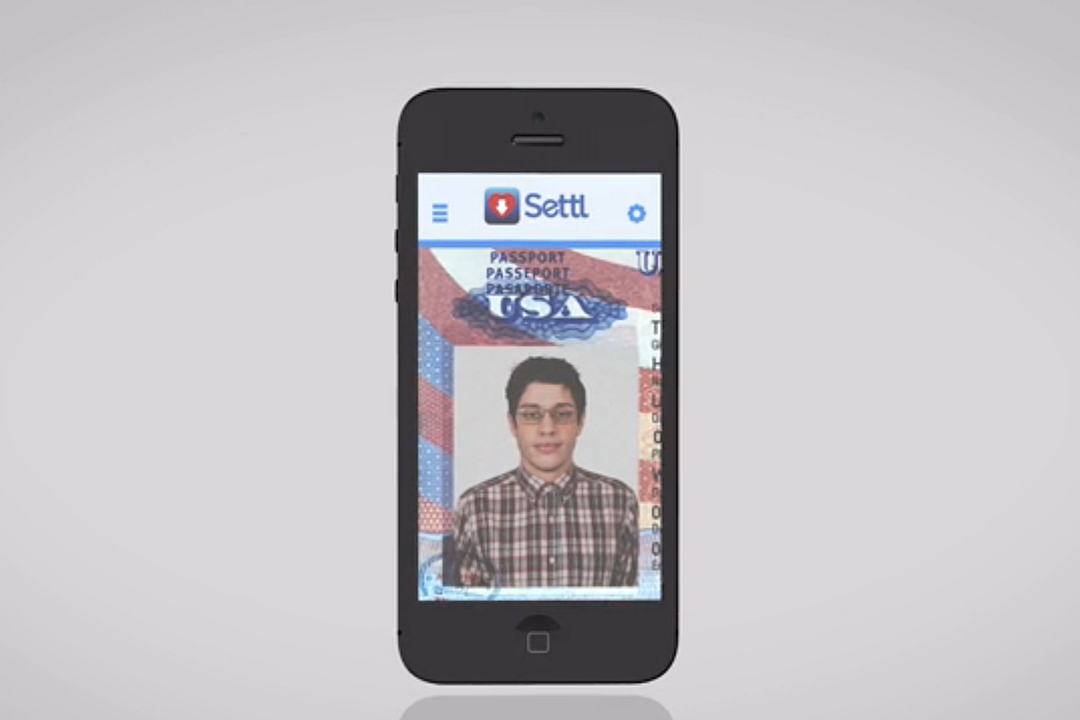 SNL settling dating app