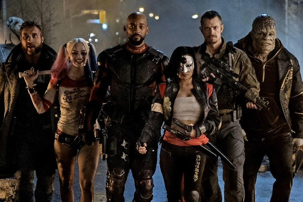 New Suicide Squad Plot Synopsis Reveals New Details About The