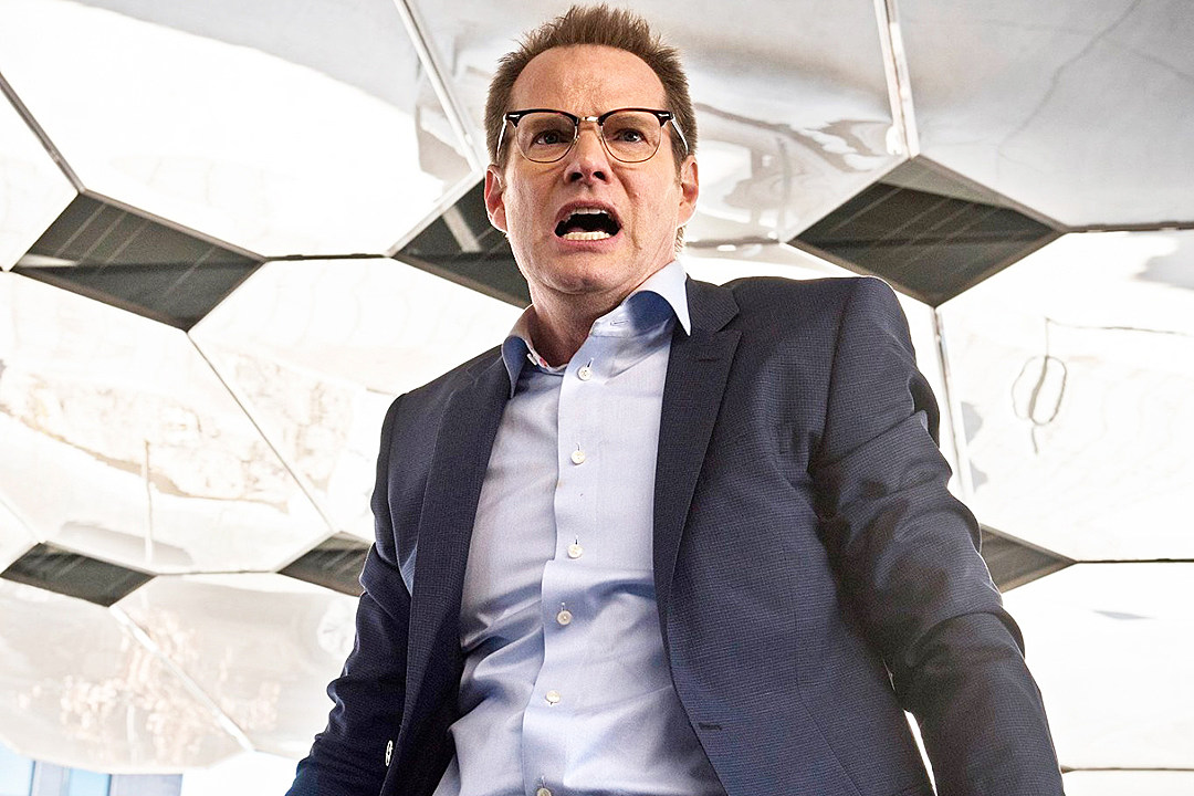 Heroes Reborn' Won't Return for Season 2, Says NBC