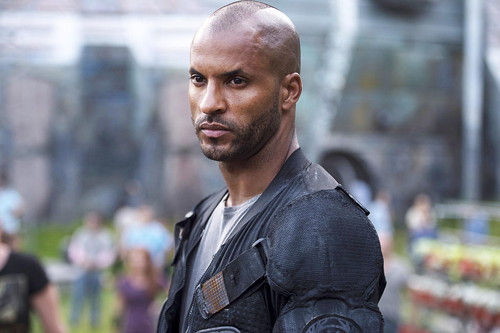 Starz 'American Gods' Casts 'The 100' Star as Shadow Moon