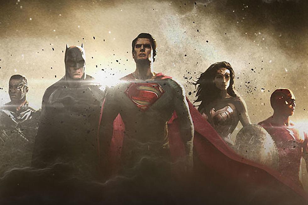 Justice League Won T Be As Dark As Batman Vs Superman