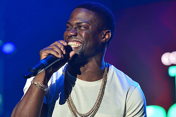 Kevin Hart Conquers The World In The Trailer For His New