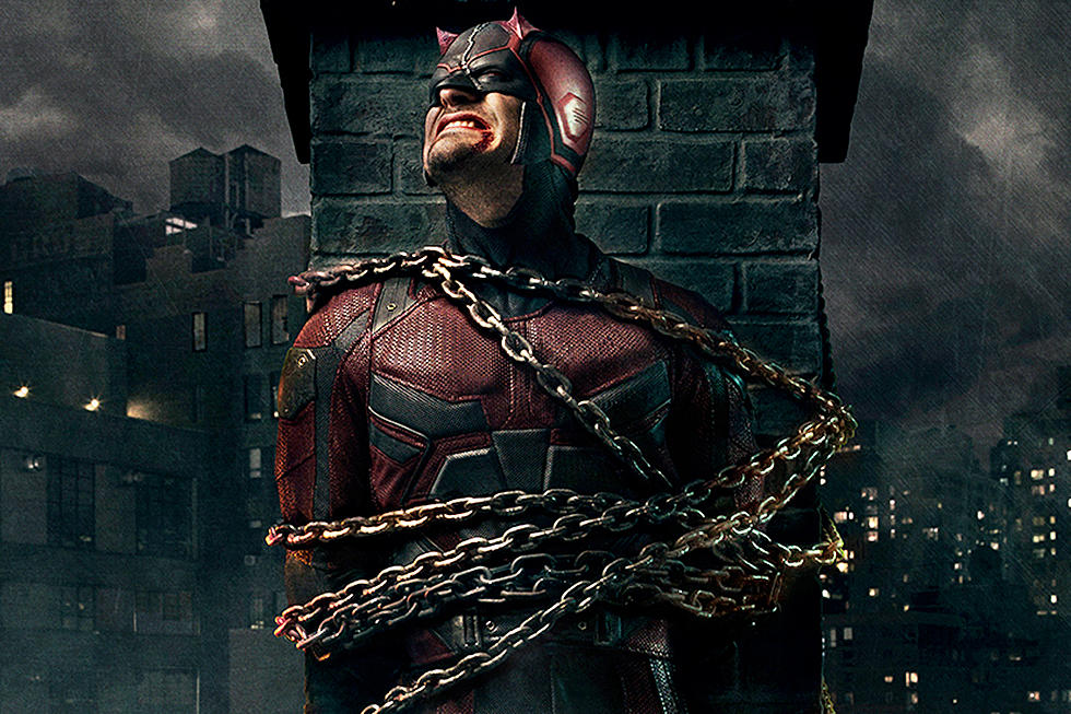 Daredevil Season 2 Review: Marvel's Most Explosive TV Yet