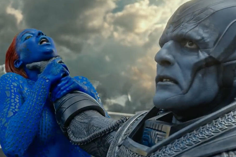 New Mutants Was Initially A Direct Sequel To X Men Apocalypse