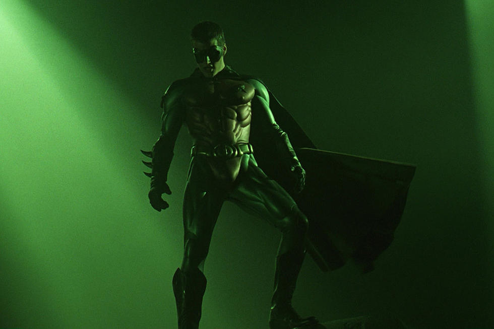 Why Joel Schumacher's 'Batman' Movies Don't Totally Suck