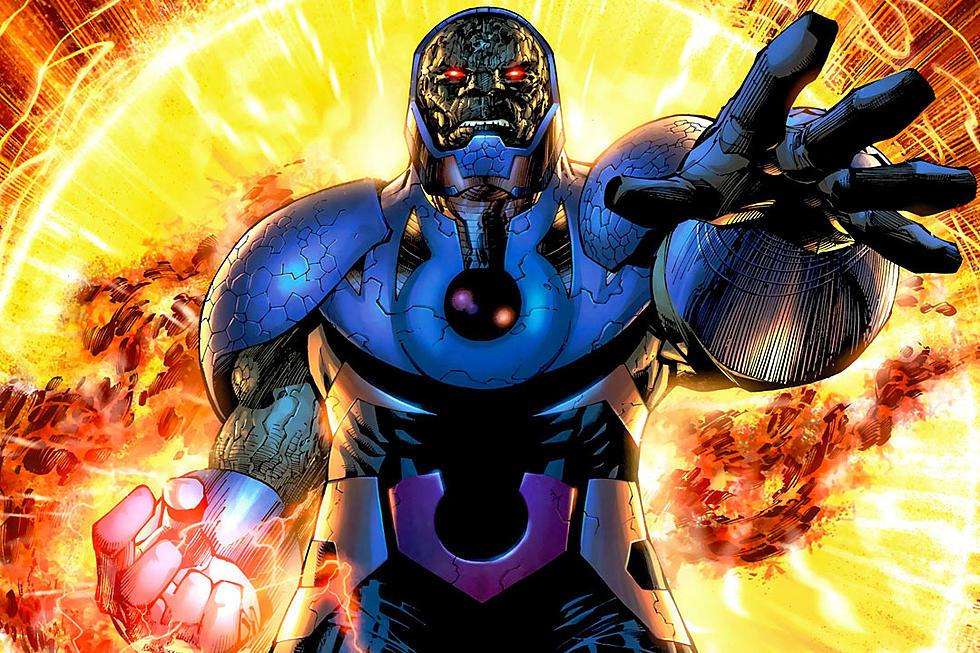 Batman vs Superman Spoilers: Darkseid, Flash and That Ending