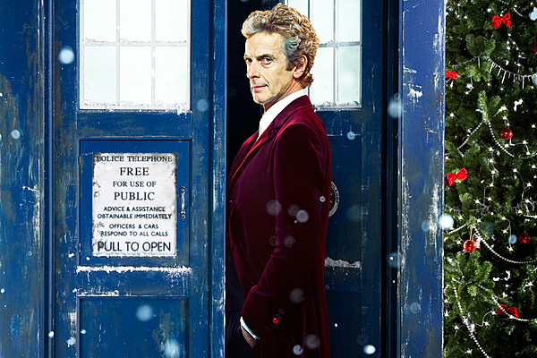Doctor Who Amazon Prime