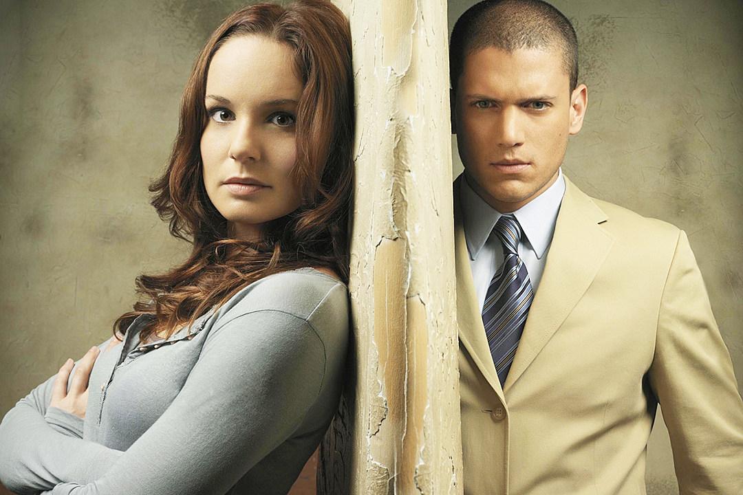 Prison Break' Revival Sets Sarah Wayne Callies to Return