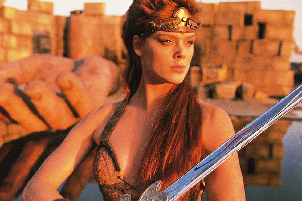 Red Sonja' TV Series in Development With Bryan Singer?