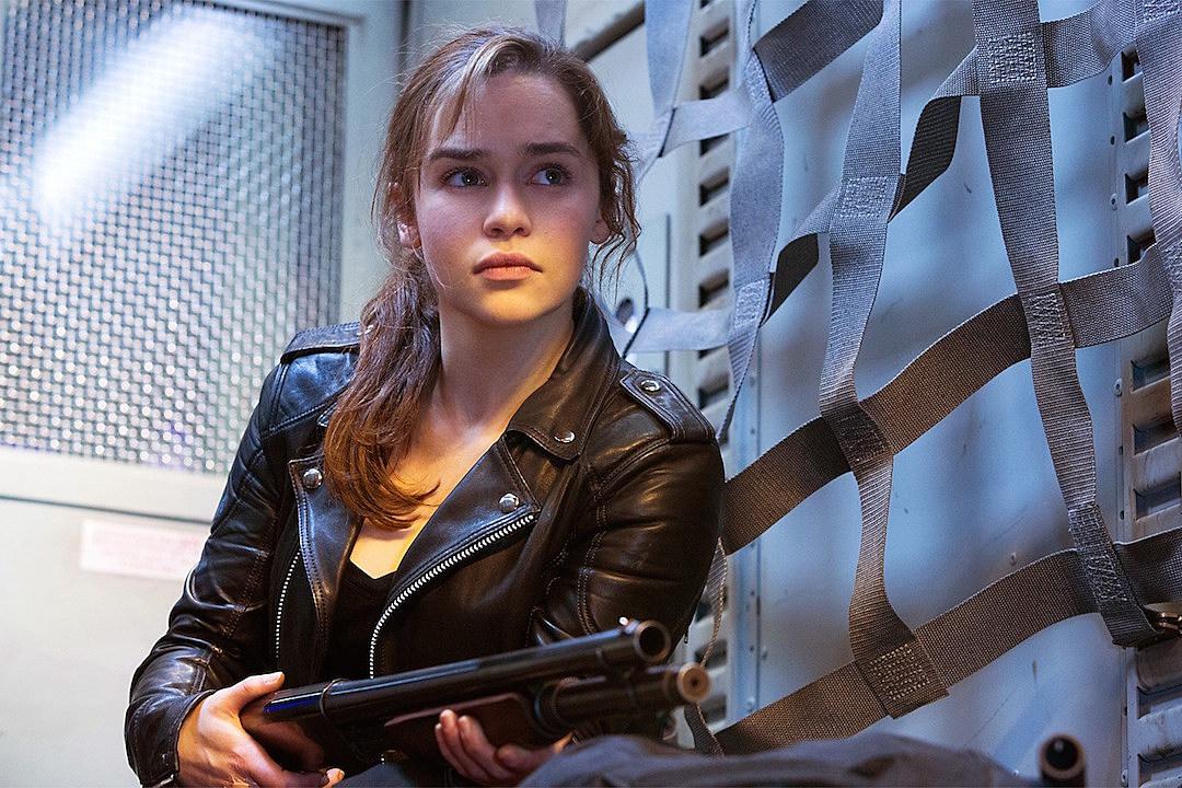 Emilia Clarke Confirms Marvel Role in 'Secret Invasion'