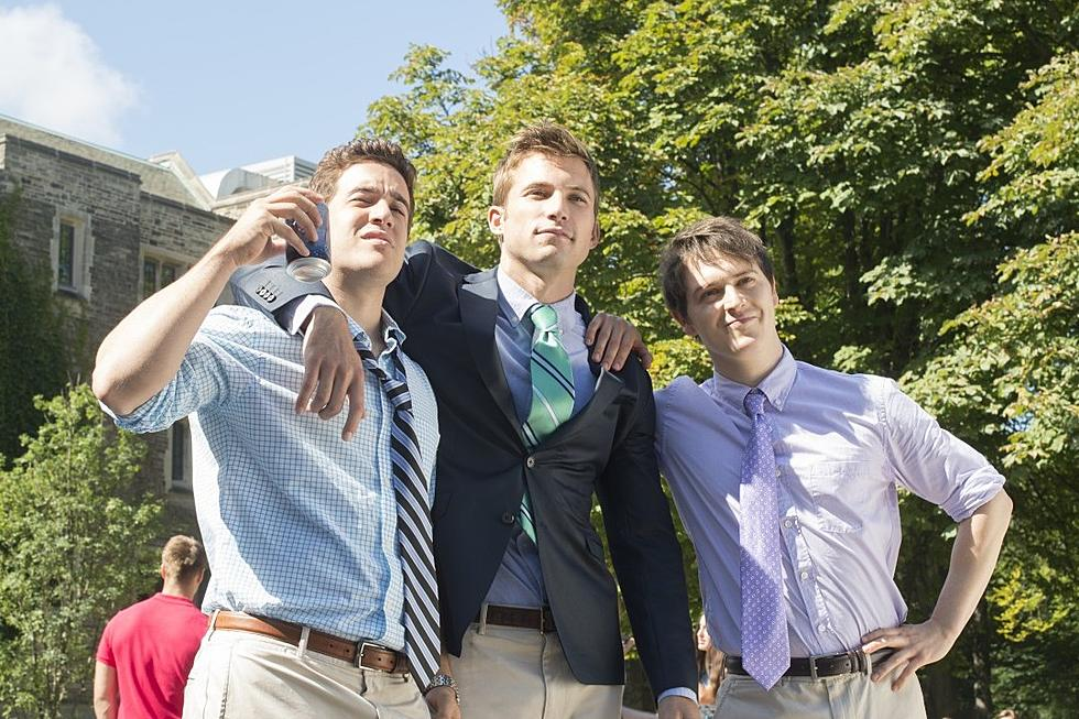 Upcoming College Comedy 'Total Frat Movie' to Be Totally