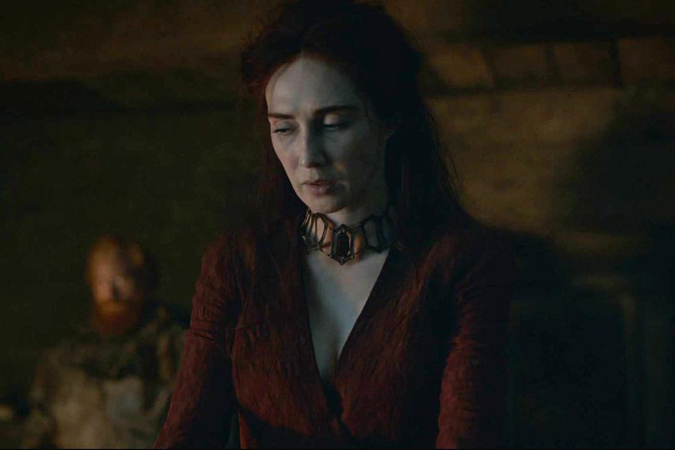 Game of Thrones' Translated Melisandre's Jon Snow Prayer