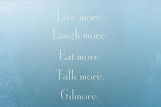 23+ Gilmore Girls Netflix Poster Wallpapers
