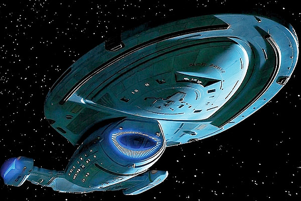 Cbs Star Trek 2017 Adds Voyager Novels Writer To Staff