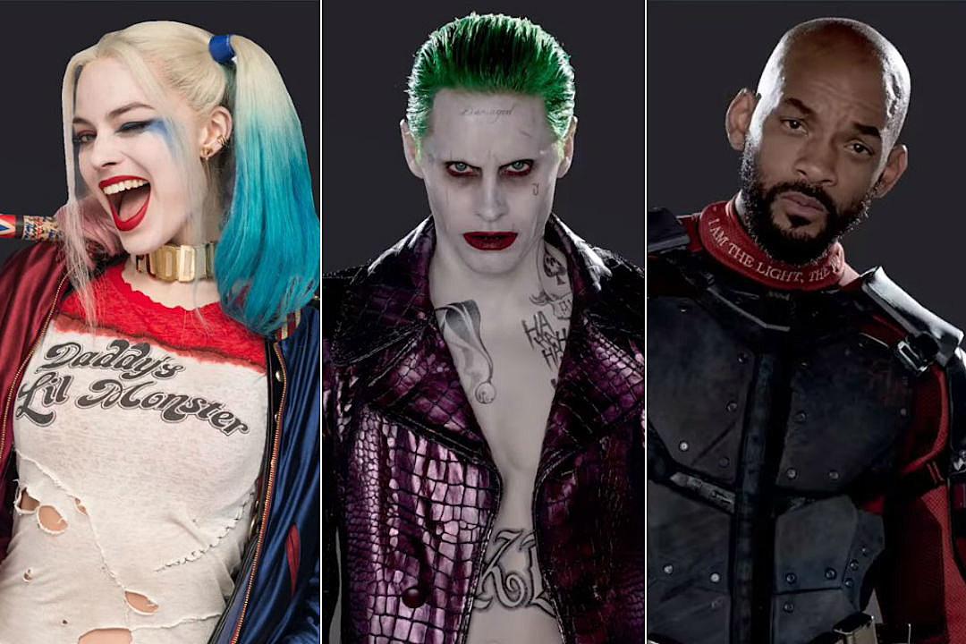 12 Ways 'Suicide Squad' Makes No Sense