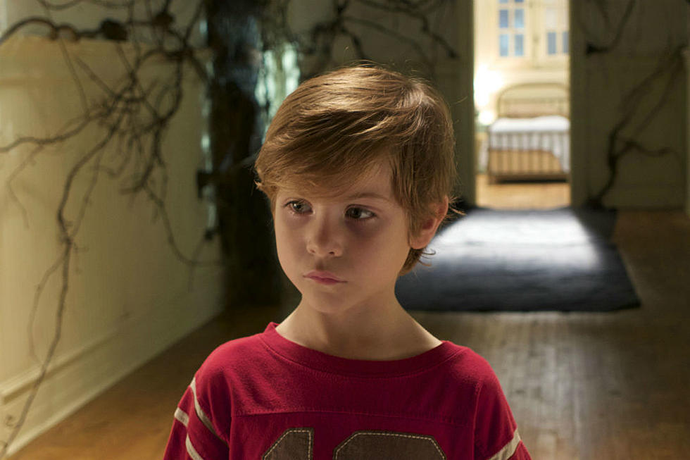 Before I Wake' Trailer: Jacob Tremblay's Nightmares Are Real