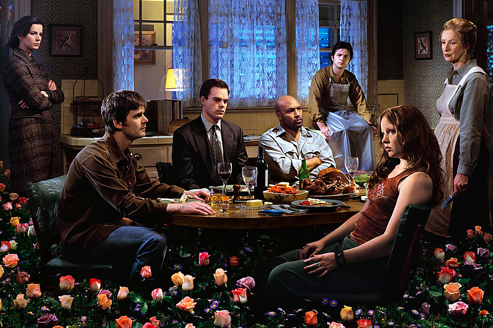 Six Feet Under Creator Alan Ball Sets New Hbo Family Drama