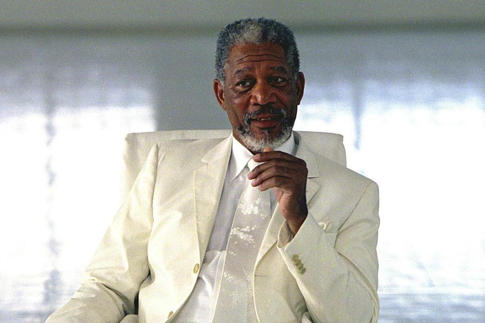Morgan Freeman Voice As Your New Gps Voice