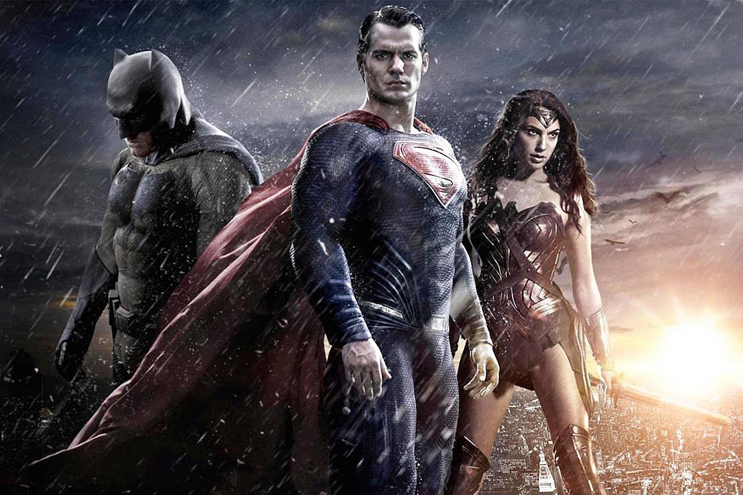 DC Films Prepared to Hop on R-Rated Superhero Bandwagon