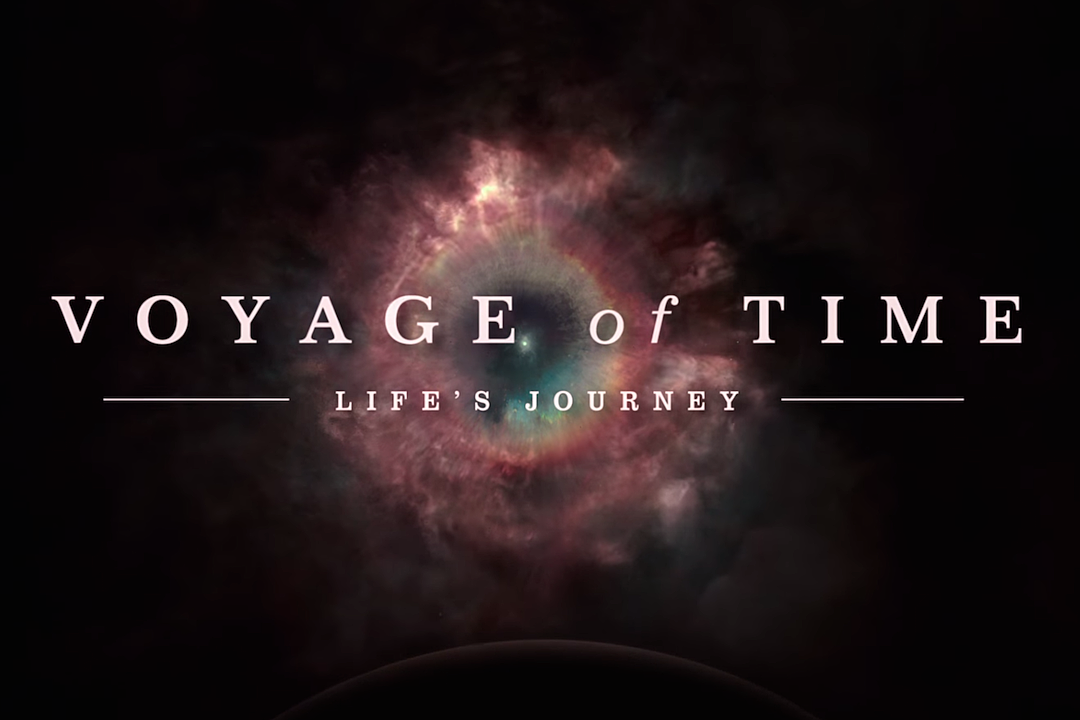 80bca945d4 Terrence Malick's 'Voyage of Time' Gets a Cate Blanchett-Narrated Trailer