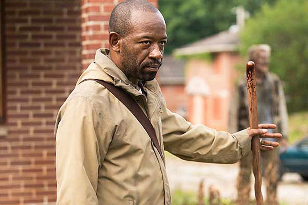 Walking Dead's Morgan Almost Appeared in Season 4 Finale
