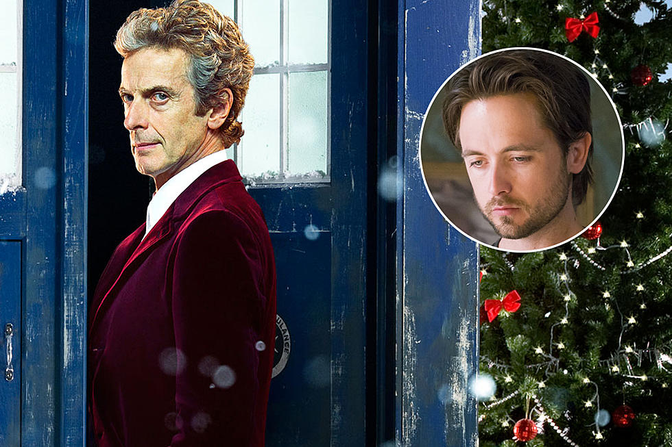 Doctor Who Christmas Special 2016.New Doctor Who 2016 Christmas Special Details Cast