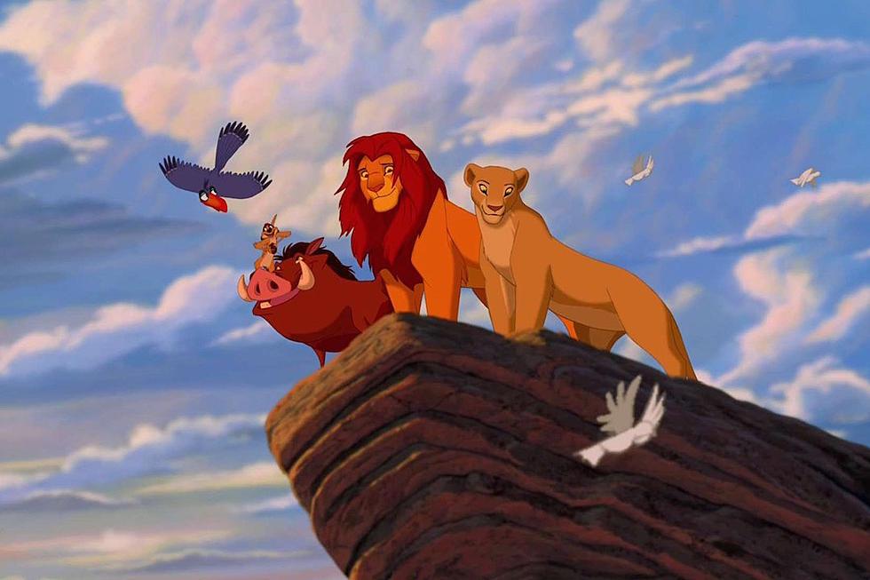 Disney Announces Full Voice Cast For The Lion King