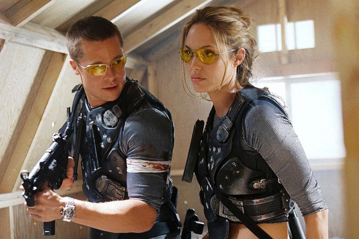 Mr & Mrs Smith : Amazon prépare une série avec Donald Glover et Phoebe Waller-Bridge